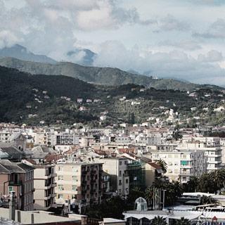 Art Hotel Garden - Riviera di Albissola