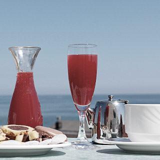 Art Hotel Garden - Servizi Breakfast